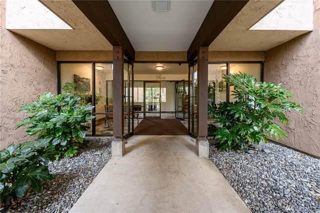 2021 N Laventure Rd #107, Mount Vernon, WA 98273 (#1642583) :: Better Properties Lacey