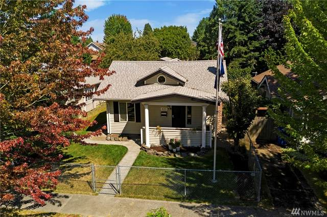 4051 S G St, Tacoma, WA 98418 (#1642586) :: Keller Williams Realty