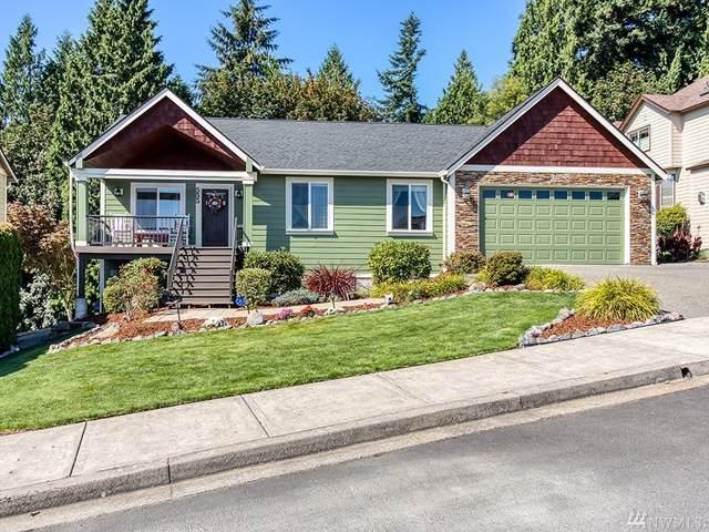555 Waters Watch Rd, Kalama, WA 98625 (#1642602) :: Ben Kinney Real Estate Team