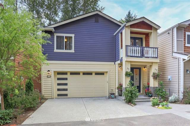 1005 Front Street S, Issaquah, WA 98027 (#1642608) :: Keller Williams Western Realty