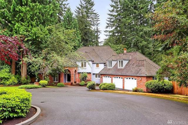 21858 NE 104th Place, Redmond, WA 98053 (#1642610) :: McAuley Homes