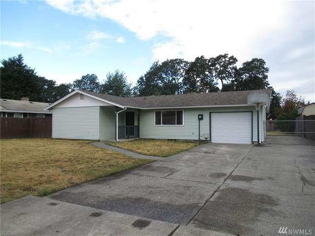 205 162nd St E, Tacoma, WA 98445 (#1642635) :: Better Properties Lacey