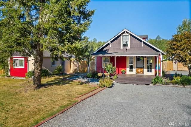 32613 58th Ave E, Eatonville, WA 98328 (#1642638) :: Better Properties Lacey