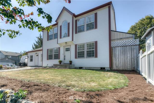 2783 Firland Street SW, Tumwater, WA 98512 (#1642672) :: Ben Kinney Real Estate Team