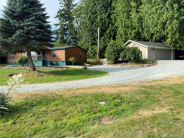 22206 48th Ave NW, Stanwood, WA 98292 (#1642677) :: Better Properties Lacey
