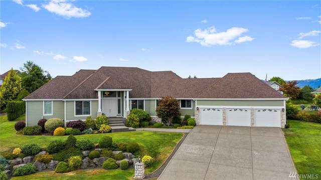 4621 118th Loop SW, Olympia, WA 98512 (#1642679) :: Real Estate Solutions Group