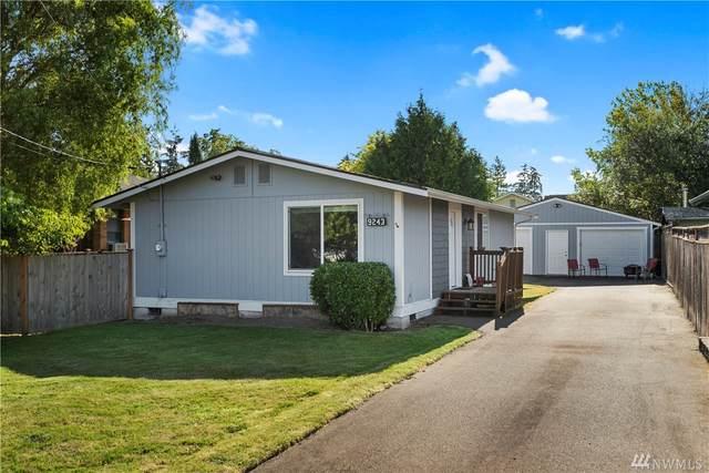Palatine Avenue N, Seattle, WA 98103 (#1642684) :: The Kendra Todd Group at Keller Williams