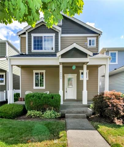 4408 Edgewater Boulevard NE, Lacey, WA 98516 (#1642697) :: NW Home Experts