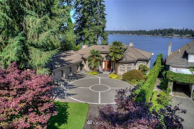 108 Country Club Circle SW, Lakewood, WA 98498 (#1642699) :: Ben Kinney Real Estate Team