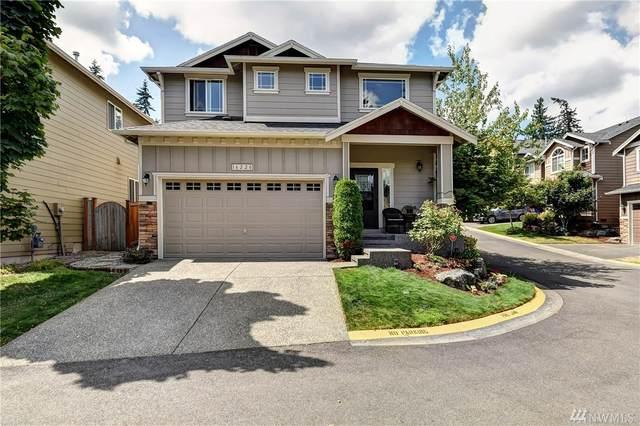 16220 2nd Ave SE, Bothell, WA 98012 (#1642700) :: Better Properties Lacey