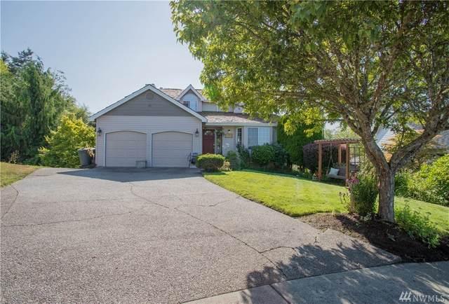 1314 11th St Pl SW, Puyallup, WA 98371 (#1642705) :: Pickett Street Properties