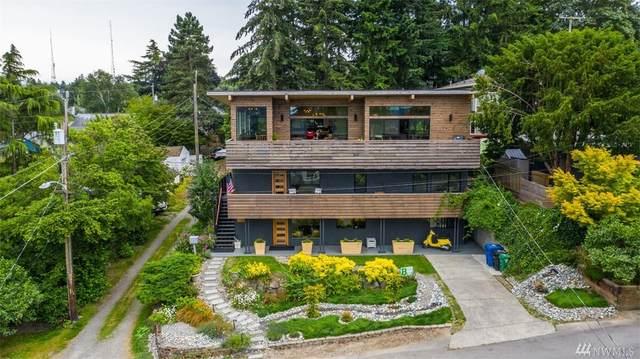 417 W Newell St, Seattle, WA 98119 (#1642713) :: The Original Penny Team