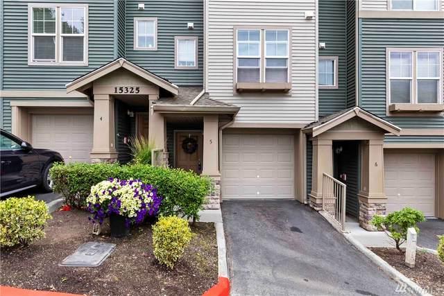 15325 SE 155th Place J5, Renton, WA 98058 (#1642719) :: Lucas Pinto Real Estate Group