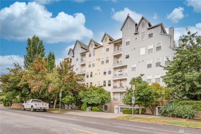 2522 Rucker Ave #601, Everett, WA 98201 (#1642724) :: The Kendra Todd Group at Keller Williams