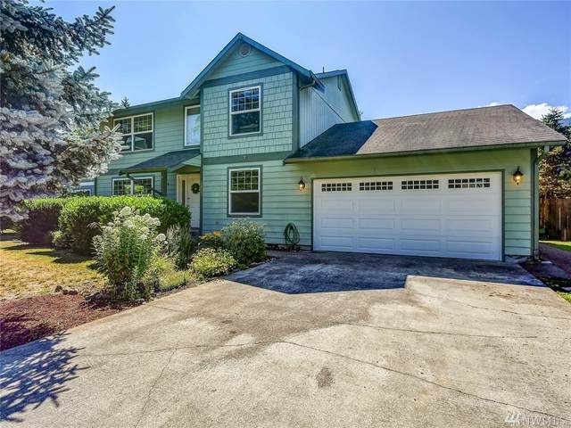 41227 SE 123rd St, North Bend, WA 98045 (#1642727) :: Keller Williams Realty