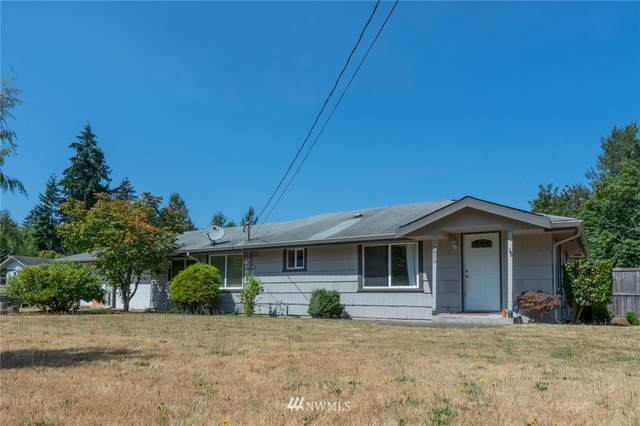 29809 118th Avenue SE, Auburn, WA 98092 (#1642774) :: Mike & Sandi Nelson Real Estate
