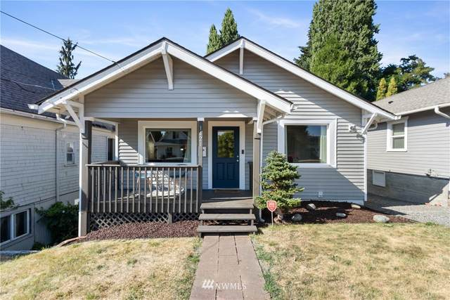 1421 S 45th Street, Tacoma, WA 98418 (#1642779) :: Better Homes and Gardens Real Estate McKenzie Group
