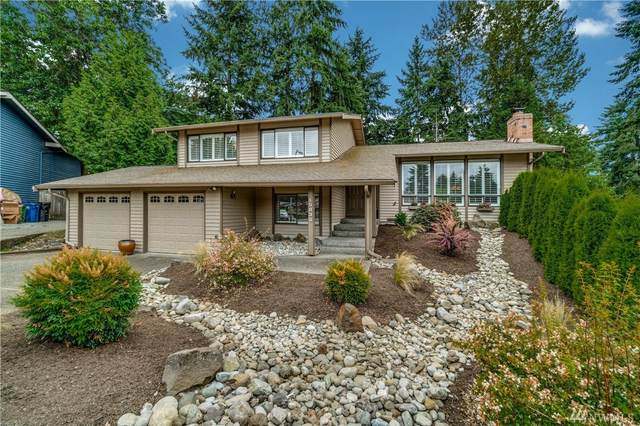 15835 107th Wy, Redmond, WA 98052 (#1642781) :: The Kendra Todd Group at Keller Williams
