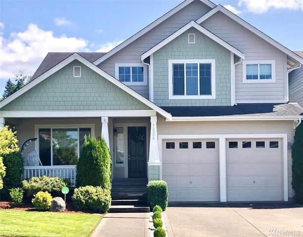 18226 122nd St E, Bonney Lake, WA 98391 (#1642784) :: Better Properties Lacey