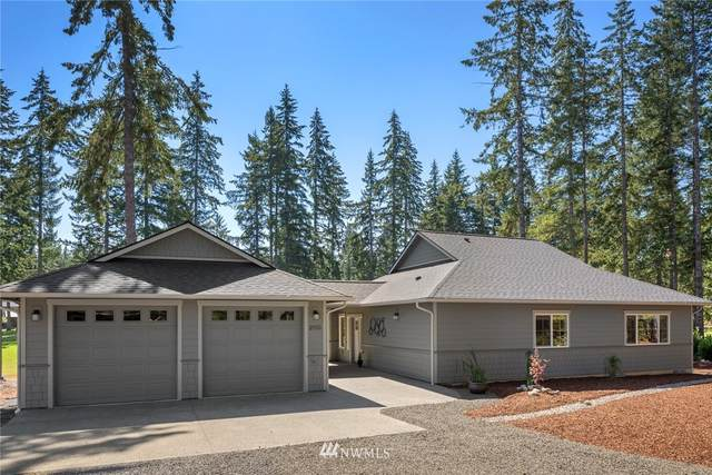 200 Country Club Road E, Union, WA 98592 (#1642786) :: Ben Kinney Real Estate Team