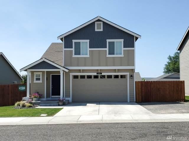 2503 N Mcintosh Street #98926, Ellensburg, WA 98926 (#1642787) :: Ben Kinney Real Estate Team