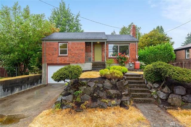 1508 N 107th Street, Seattle, WA 98133 (#1642792) :: Pickett Street Properties