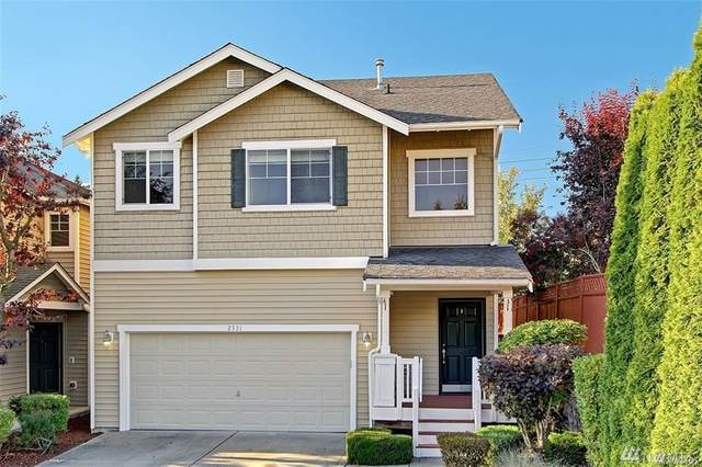 2531 192nd Place SE #71, Bothell, WA 98012 (#1642804) :: Hauer Home Team