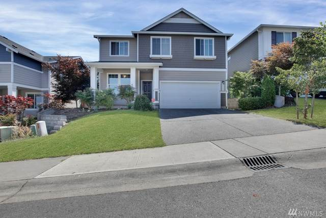 2002 196th St Ct E, Spanaway, WA 98387 (#1642812) :: Commencement Bay Brokers