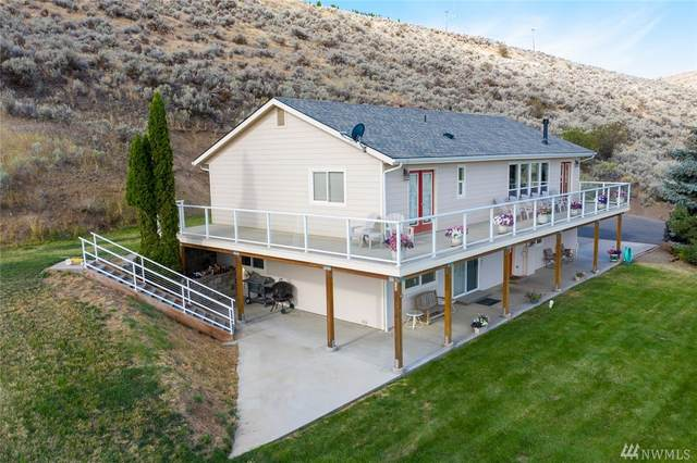 1101 Mellergaard Road, Ellensburg, WA 98926 (#1642819) :: Northern Key Team