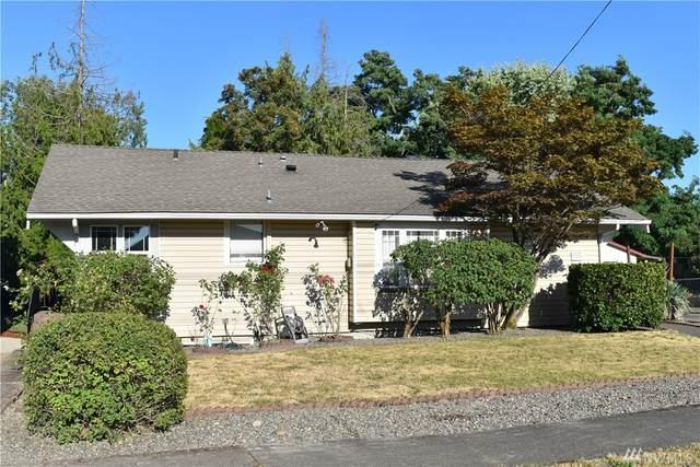 3727 S Wilkeson, Tacoma, WA 98418 (MLS #1642823) :: Brantley Christianson Real Estate