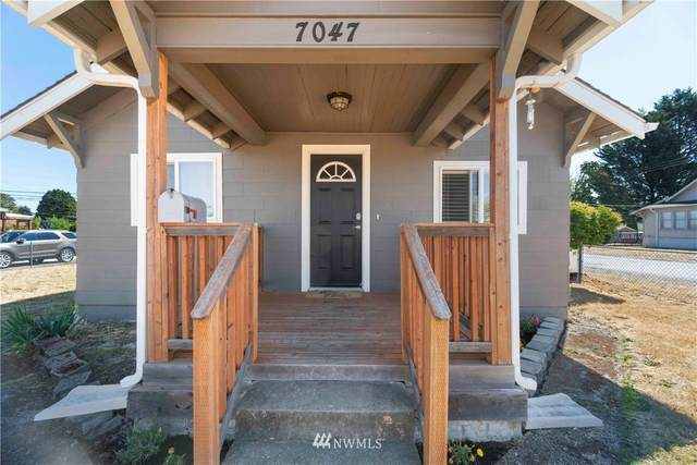 S Warner Street, Tacoma, WA 98409 (#1642830) :: Icon Real Estate Group