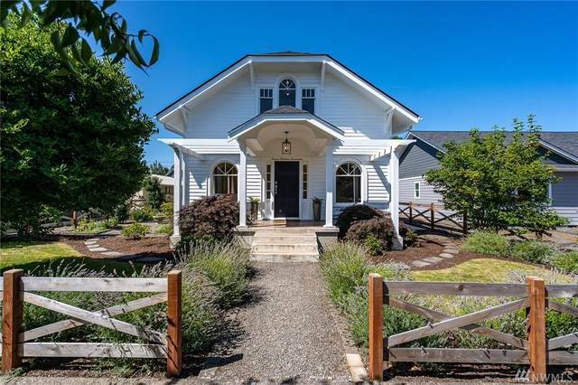 717 G Street, Centralia, WA 98531 (#1642844) :: Better Homes and Gardens Real Estate McKenzie Group
