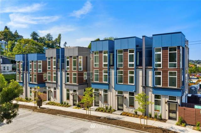 704 Mcgraw St, Seattle, WA 98109 (#1642860) :: McAuley Homes