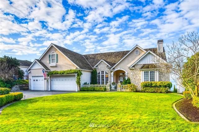 4212 Marine Heights Way, Anacortes, WA 98221 (#1642868) :: McAuley Homes