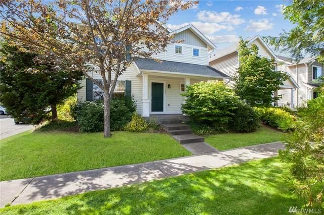 11832 24th Dr SE, Everett, WA 98208 (#1642883) :: Better Properties Lacey
