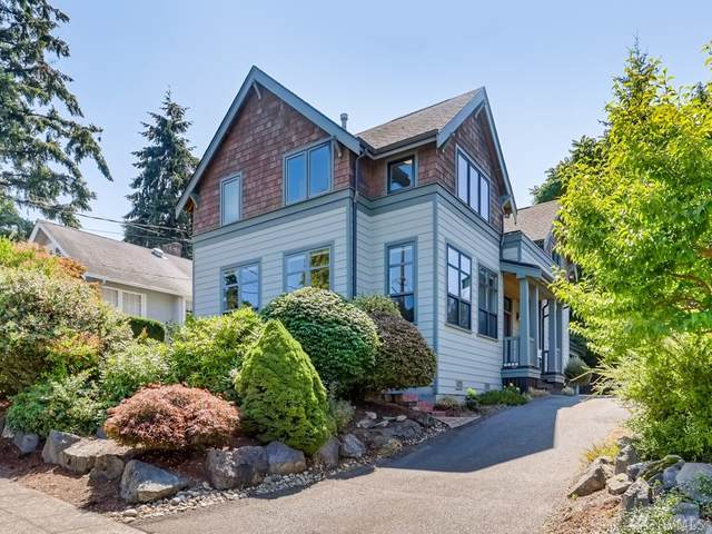 3951 SW Holden St, Seattle, WA 98136 (#1642884) :: Better Properties Lacey