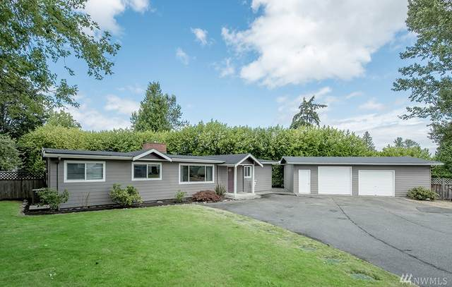 23649 38th Ave S, Kent, WA 98032 (#1642898) :: Commencement Bay Brokers