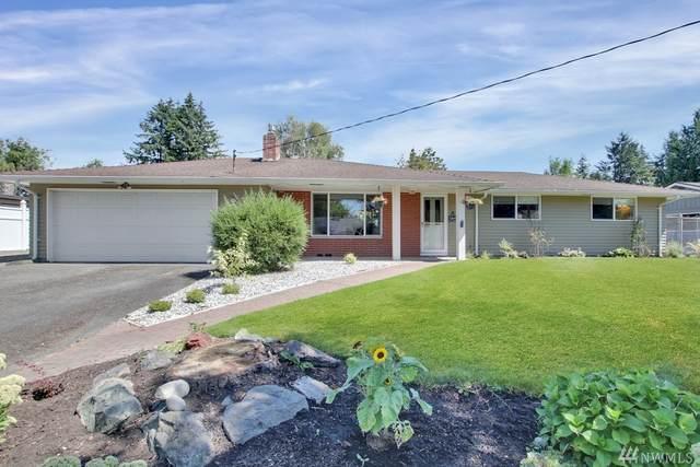 14109 10th Avenue E, Tacoma, WA 98445 (#1642903) :: Real Estate Solutions Group