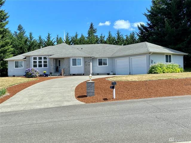 22411 135th Av Ct E, Graham, WA 98338 (#1642913) :: Hauer Home Team
