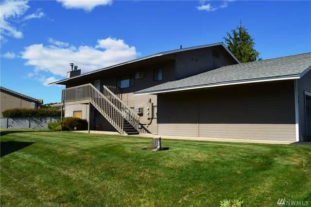 1352 Eastmont Ave #3, East Wenatchee, WA 98802 (#1642917) :: Better Properties Lacey