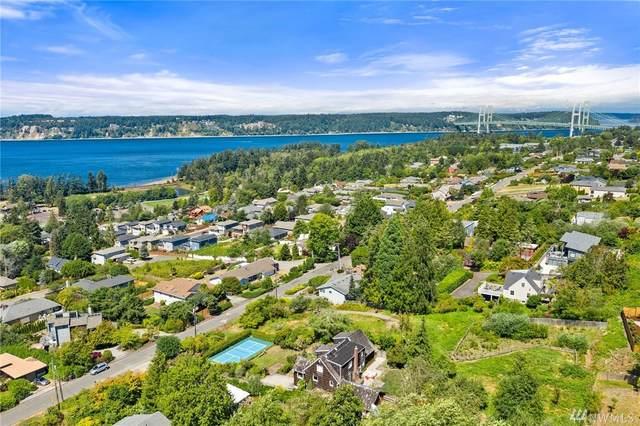 1515 Sunset Dr S, Tacoma, WA 98465 (#1642918) :: Better Properties Lacey