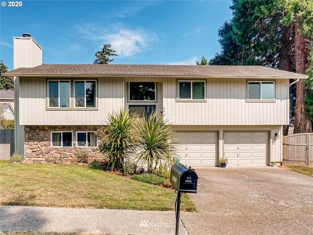 8617 NE 29th Avenue, Vancouver, WA 98665 (#1642920) :: Better Properties Lacey