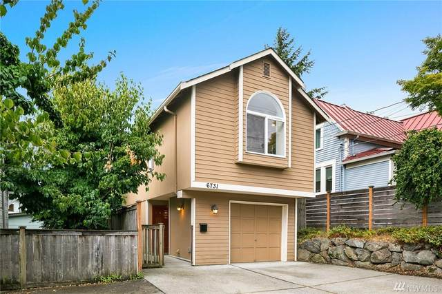 6731 3rd Ave NW, Seattle, WA 98117 (#1642930) :: Better Properties Lacey