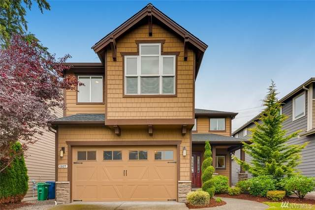 13127 136th Ct NE, Kirkland, WA 98034 (MLS #1642931) :: Brantley Christianson Real Estate