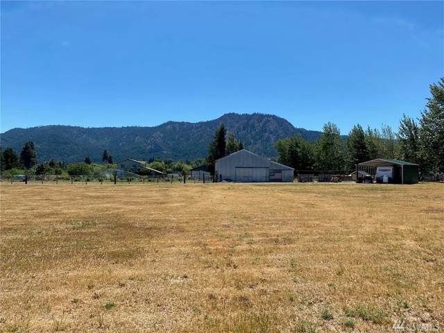 491 Pease Road, Cle Elum, WA 98922 (#1642933) :: Becky Barrick & Associates, Keller Williams Realty