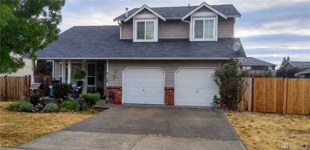 9129 Mountain Sunrise St SE, Yelm, WA 98597 (#1642934) :: NW Home Experts