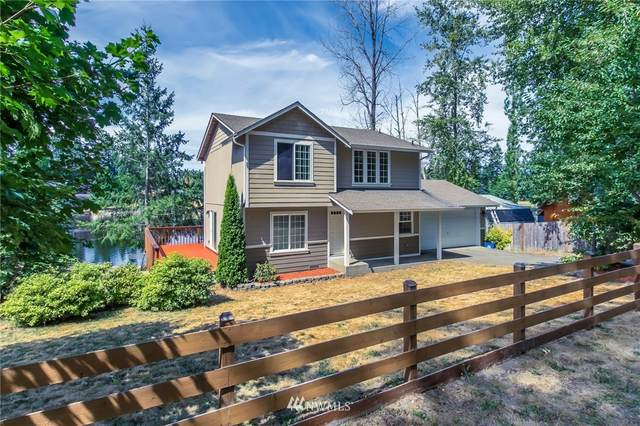 31512 61 St, Roy, WA 98580 (#1642938) :: Ben Kinney Real Estate Team