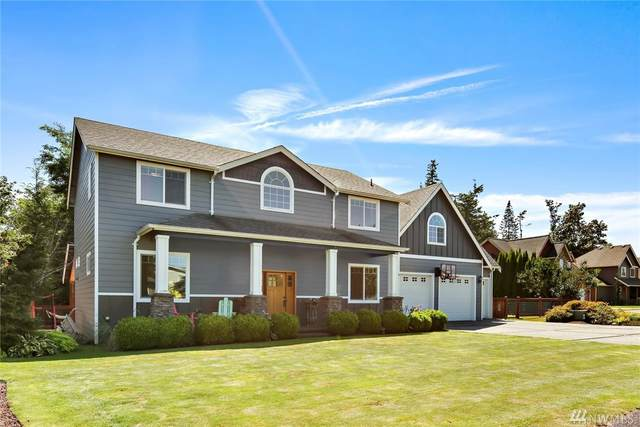637 Ivy Street, Lynden, WA 98264 (#1642952) :: The Shiflett Group