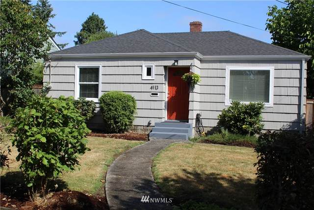 4113 N 14th Street, Tacoma, WA 98406 (#1642983) :: Better Properties Lacey