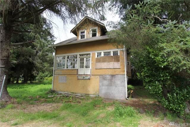 300 W Harriman St, Aberdeen, WA 98520 (#1643000) :: Ben Kinney Real Estate Team